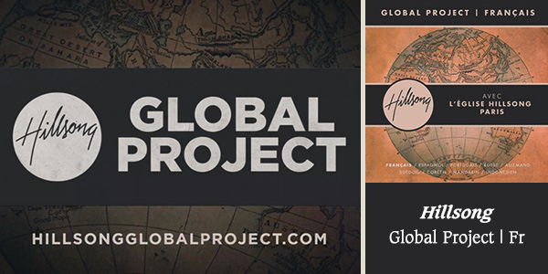 Hillsong - Global Project / Français